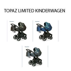 TOPAZ LUX LIMITED Kinderwagen