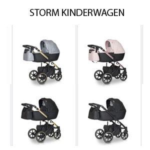 STORM Kinderwagen